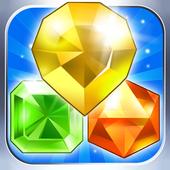 Diamonds Saga 1.1