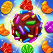 candy bombAmazing App GlobalPuzzle