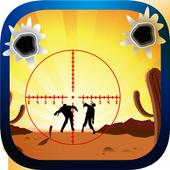 Zombie Sniper: Survival Z 1.0