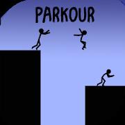 Stickman Parkour Platform 2.2