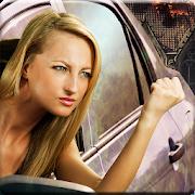 Aggressive Driving: 2D Car Shooting Adventure 1.0