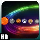 Solar System Pack 2 Wallpaper 1.1