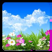 Flower Spring Live Wallpaper 7.5