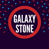 Galaxy Stone