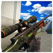 Modern Sniper War : Elite FPS Strike Shooting Game 1.4
