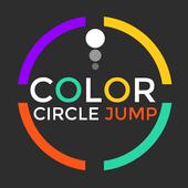 Color Circle jump Free