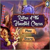 Return Of The Haunted Circus 1.0