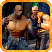 The Real Of Street King Fighters 1.0