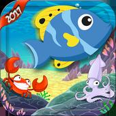 Go Fishdom चले जाओ 🐟 1.0