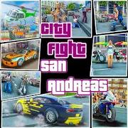 City Fight San Andreas 1.0.1