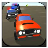 Balap Mobil Dikejar Polisi 1.0