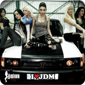 Game Tuning Girls - Car Drift 1.0