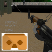 VR zombie shooter 1.7