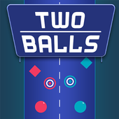 Two Balls : Traffic Racer 1.0