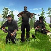 Jungle Counter Attack FPS Commando Strike 1.04