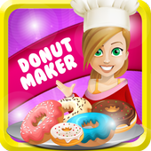 Donut MakerGames4FreeCasual