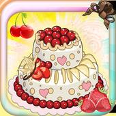 Ice Cream Cake MakerGames4FreeCasual