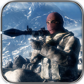 Gunship Apache Strike War Hunt 1.2