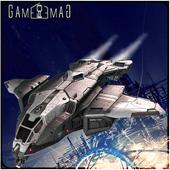 Gravity Space Flight : Sky Force Attack Alien Land 1.4