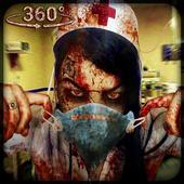 VR Horror Walking Dead into the Hospital 360 Demo 1.1