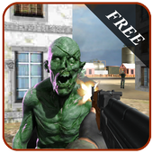Real Zombie FPS Shooter 1.0.2