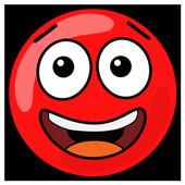 new Red BallGamikroArcade 2.4.5