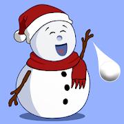 Snowman Puffy