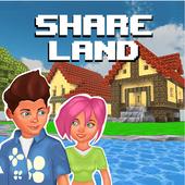 ShareLand Online 1.059