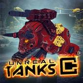 Unreal Tanks 3D HD 4.9