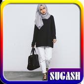 Cute Hijab Fashion Styles 1.0