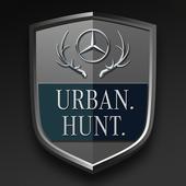 Urban. Hunt.