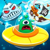 Asteroids Rush: Space Jam! 1.8.0