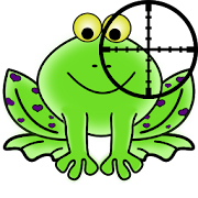 Frog Shooter 2.0