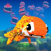 Splashy Bait Fish HD 1.2.4