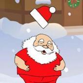 Santa Hat  Flip Trick 1.0