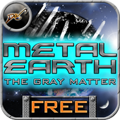 Metal Earth:The Gray Matter Ad 3.1.1