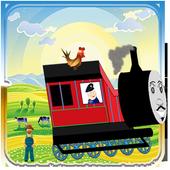 Go Subway Train Runner in Rail 2.3.0