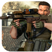 3D Sniper The Dead Shooter: Commando Adventure 1.0