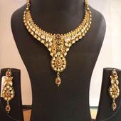 Gold Jewelry Design 1.0