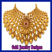 Gold Jewelry Designs 1.0