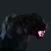 Black Panther Wallpaper 1.5
