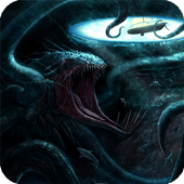 Kraken Wallpaper 1.5