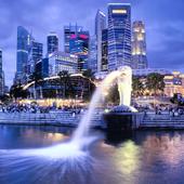 Singapore Wallpaper 1.5