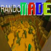 randoMADE for Minecraft 1.0