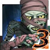 Zombies PK Bird 1.0