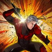 Ninja Soldier - The Revenge 1.1.7