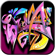 Graffiti Wallpapers HD 1.0