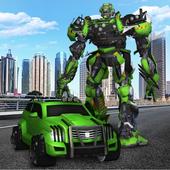 Grand Futuristic Robot Auto 1.0