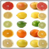 Grape Fruit Onet Classic Game 1.0