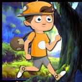 com.GravityEffects.JungleRun icon